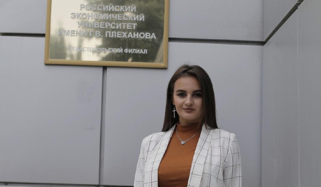 Чепурова София - руководитель спортивного сектора.