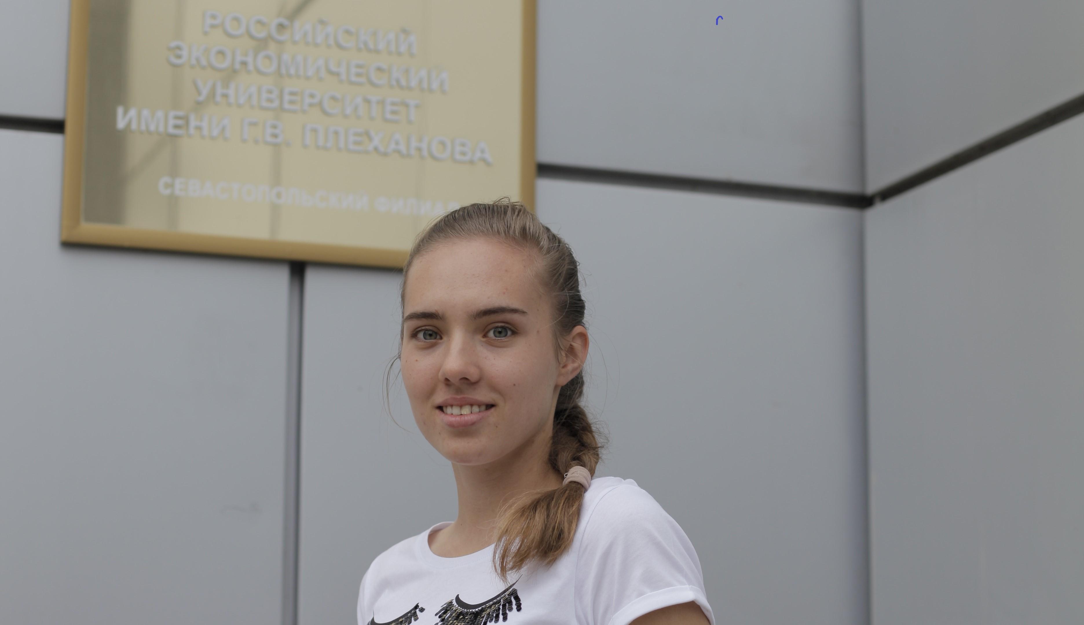 Бережнова Юлиана - руководитель волонтерского сектора.